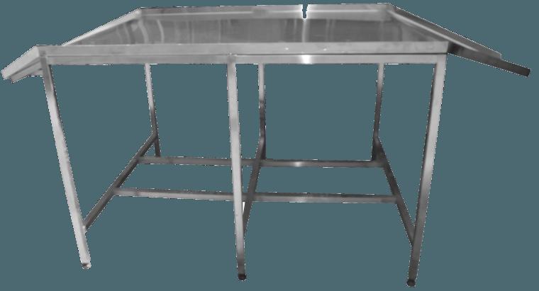 Стол для обработки фруктов